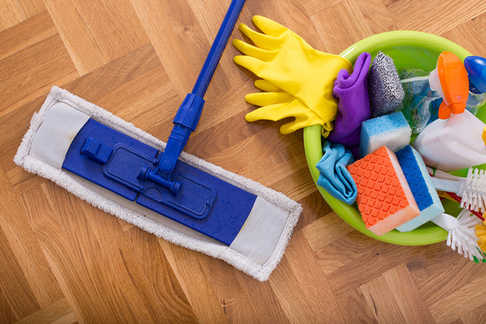 House Cleaning Supplies Checklist Cleaning Business Academy