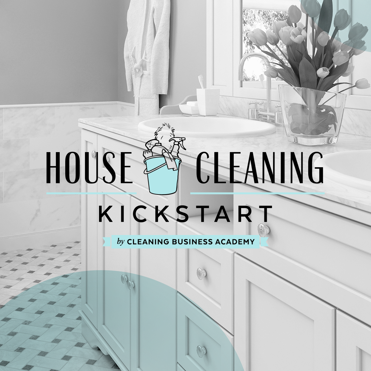 House Cleaning Kickstart Course