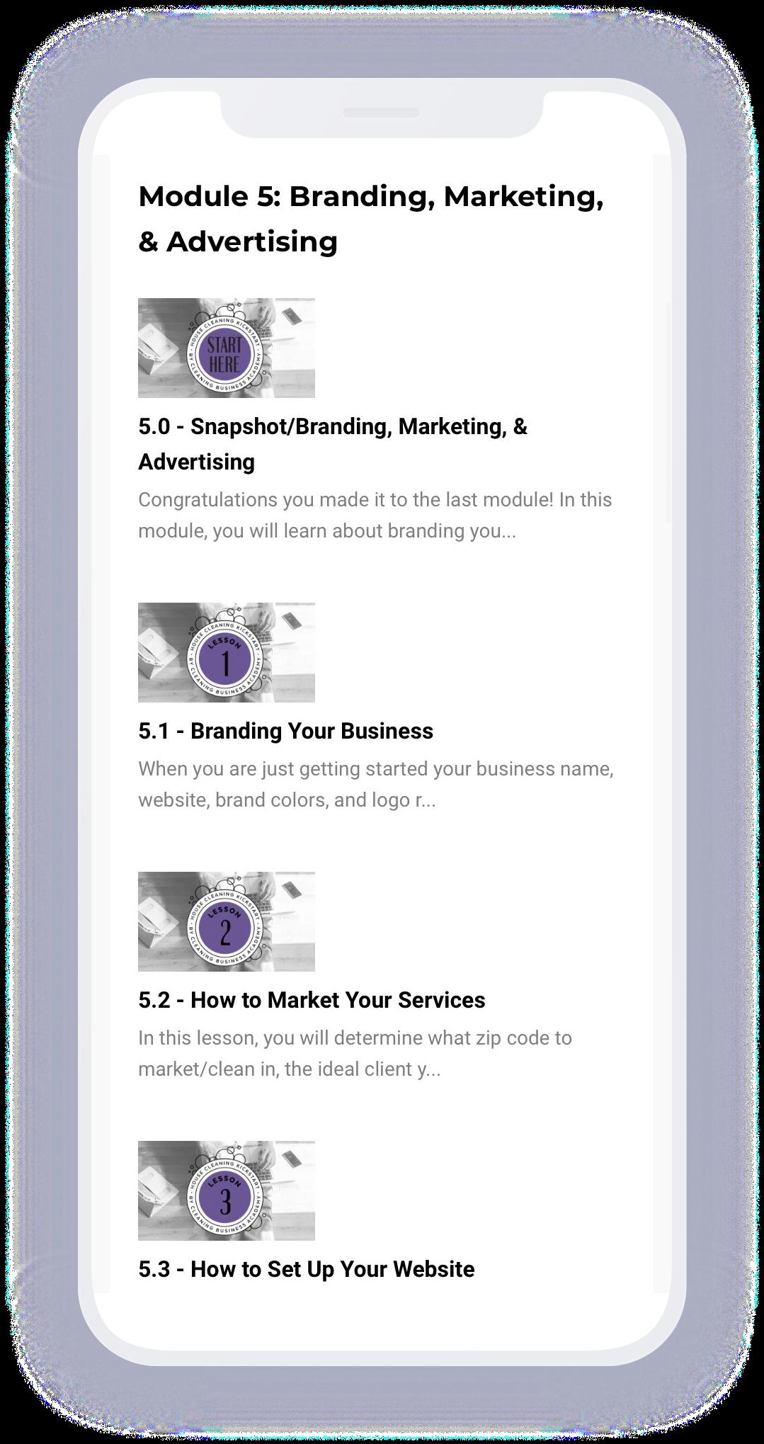 Branding, Marketing, and Advertising